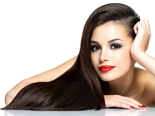 Why Hair Thinning in Women Happens