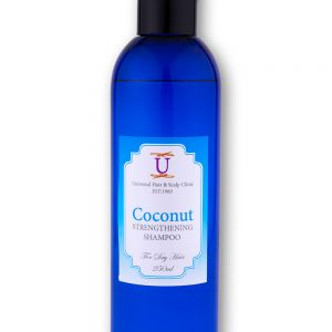 Coconut Hair Strengthening Shampoo