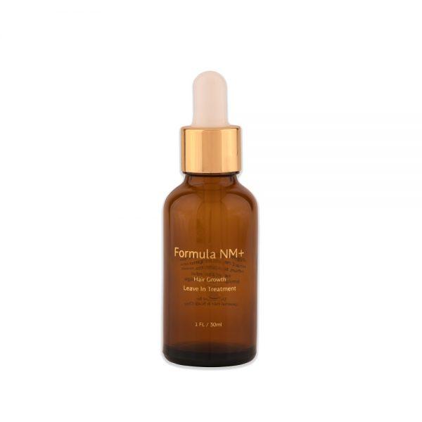 Formula NM+ Hair Loss Liquid
