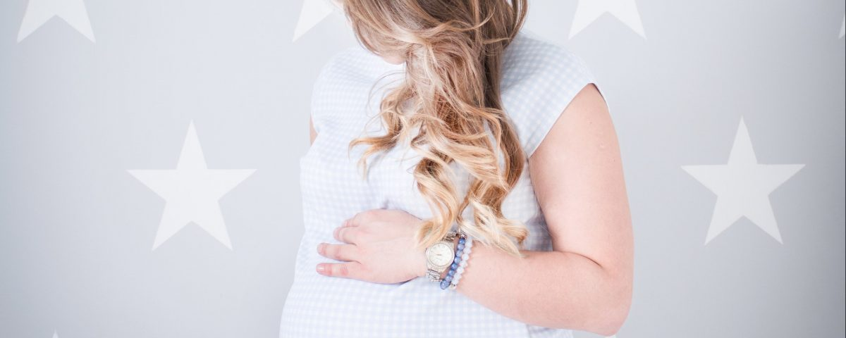 Pregnancy Hair Loss How Do You Treat It