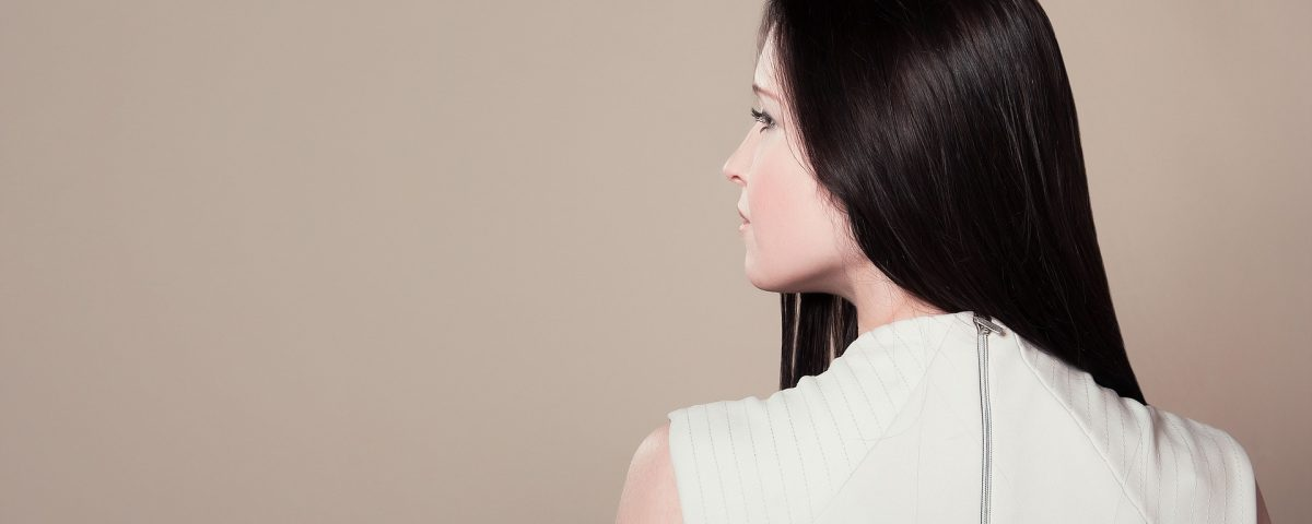 Hair Thinning at the Crown in Females Causes and Treatments