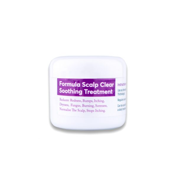 Formula Scalp Clear Soothing