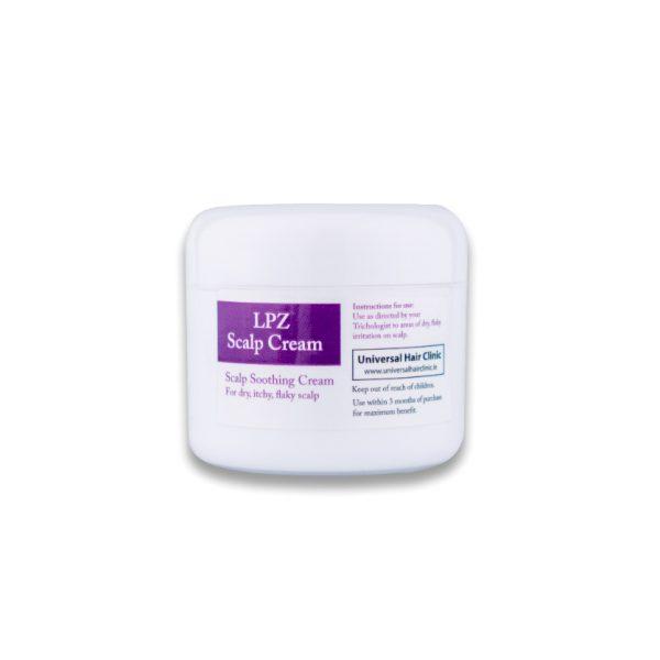 LPZ Scalp Cream