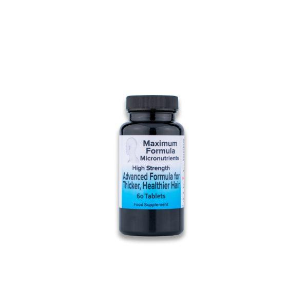 Maximum Formula Hair Micronutrients