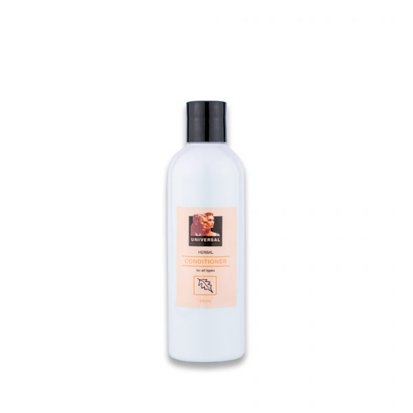 Universal Hair Clinic Herbal Conditioner