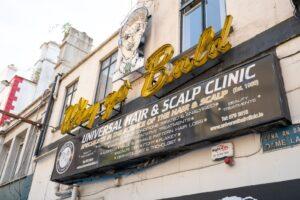 Hair Loss Treatment Dublin